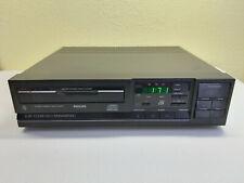 Philips CD360 CD-Player - Einzelstück - TDA 1541 - Modifiziert