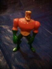 2010 Dc Comics Batman The Brave and the Bold #3 Aquaman McDonald's