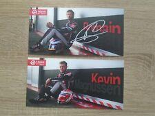 original Magnussen & Grosjean -  Formel 1