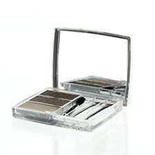 Dior Eyebrow Palette 001 Brown 3D Contour