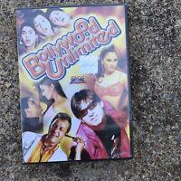Bollywood Unlimited DVD EROS INTERNATIONAL New Sealed
