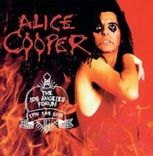 Alice Cooper - The Los Angeles Forum, 17th June 1975 (2017)  CD  NEW  SPEEDYPOST