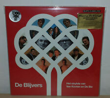 VAN & DE BIE KOOTEN - DE BLIJVERS - MOV - MUSIC ON VINYL - RSD - 2 LP