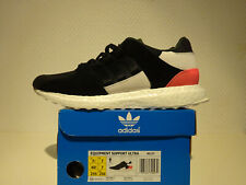 Adidas Equipment Support EQT Ultra Black/Pink US7.5/UK7/EUR40 2/3