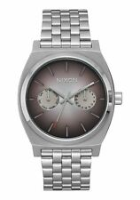 **BRAND NEW** NIXON WATCH THE TIME TELLER DELUXE OMBRE A9222564 NEW IN BOX!