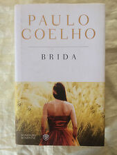 Brida - Paulo Coelho - Bompiani 2014