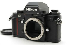Quasi Nuovo Nikon F3 ad alte prestazioni 35mm Film Slr Corpo Della Fotocamera, i dati MF-14 torna da Tokyo
