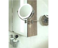 Specchi da bagno piccoli rotondi in cromo acquisti online su ebay