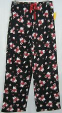 Hello Kitty Pajama Lounge Pants Hearts VALENTINE GIFT SMALL FREE USA SHIPPING