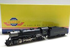 HO Scale - Athearn Genesis - Baltimore & Ohio USRA 2-8-2 Light Mikado #4531
