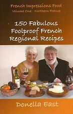 French Food and Drink Books