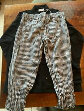 350 Apparel - Chef's coat and pants - Size L