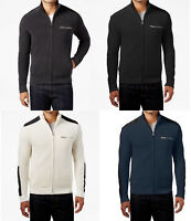 Inc International Concepts Men's Hale Ottoman Sweater-Jacket, Assorted Colors