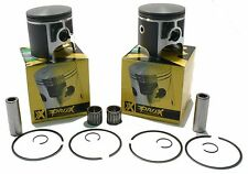 Yamaha Mountain Max 600, 1996-1999, Pro-X Pistons & Wrist Pin Bearings