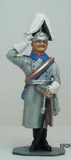 Metal Toy Soldier Prussian Kaiser Wilhelm II Birthday Review in Berlin 1913 KB28