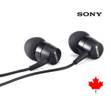 Original SONY MH750 Stereo Headset with HD-voice Microphone and Answer buttons