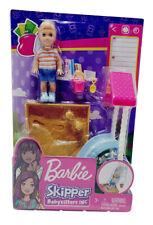 887961691184 Doll Barbie Skipper Babysitter Playground Mattel