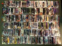 Sean Elliott 345 Card Lot With Duplicates See Scans RCs NBA Basketball