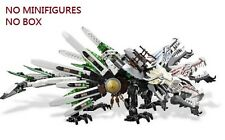 LEGO Ninjago 9450 Epic Dragon Battle Ultra Dragon Only No Minifigures No Box