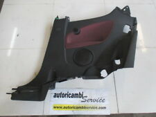 ALFA ROMEO MITO 1.4 BENZ 3P 5M 99KW (2009) RICAMBIO PANNELLO INTERNO PARAFANGO P