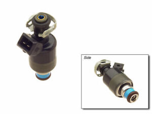 For 1996-1999 GMC C2500 Suburban Fuel Injector Delphi 65258DG 1997 1998 7.4L V8