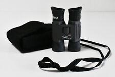 STEINER Germany ROCKY 10 x 28 Binoculars with Soft Case