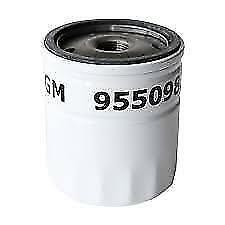 Genuine GM Vauxhall OIL FILTER - ASTRA VECTRA SIGNUM FRONTERA TIGRA COMBO OMEGA
