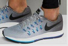 Nike Men's Air Zoom Pegasus 33  Running Shoes Trainers 831352 004 UK 8