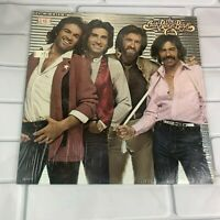 "The Oak Ridge Boys Together 12"" Vinyl LP Record 1980 MCA"