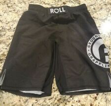 Grappling Gear Ground Fighter Shorts Size 26