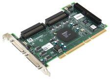 NEW CONTROLLER ADAPTEC ASC-39160 SCSI PCI-X