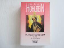Der Hexer von Salem Bd.3 Der Dagon-Zyklus von Wolfgang Hohlbein (Taschenbuch)