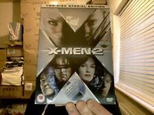 MARVEL  X-Men 2 DVD 2 Disc Special Edition - With Slip Cover
