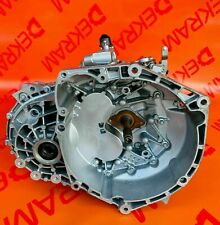 Getriebe Hyundai I20 I30 KIA Cerato Rio Vento 1.4 G4FA !