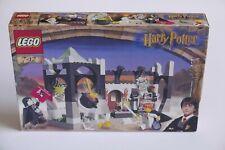 LEGO Harry Potter 4705 Snape's Class NEW Sealed RARE Vintage Neu