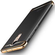 Funda de móvil, funda de protección para Xiaomi redmi note 4 bumper 3 en 1 Cover negro nuevo