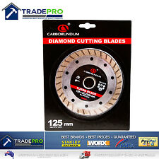 Diamond Cutting Wheel 125mm PRO® Turbo UltraThin Angle Grinder Tile Saw Blade