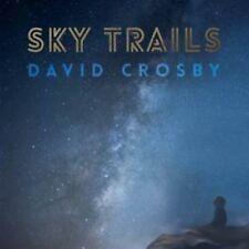 David Crosby - Sky Trails - New CD Album - Pre Order - 29th September