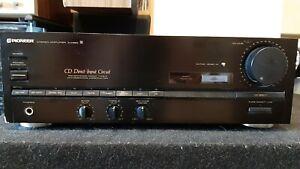 Amplificatore Pioneer A-X350