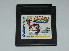 Game Boy Color JAP: Power Pro Kun Pocket (cartucho/cartridge)