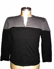 Uniform STAR TREK - First Contact - BW - Jacke - XXL ovp.