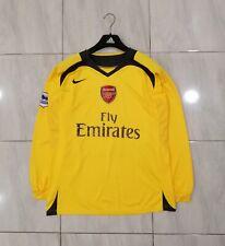 Arsenal 2006 Jersey