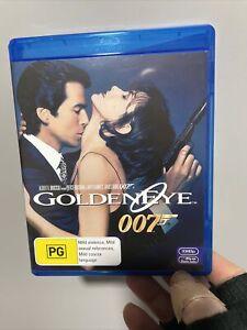 Goldeneye : 007 James Bond ( Blu-ray )