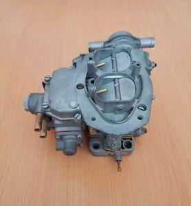 Ford GRANADA TAUNUS CAPRI ESCORT Carburettor Cleaning Overhaul Repair Service