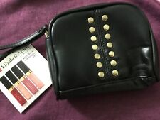 ELIZABETH ARDEN 4 PIECE KISSABLE LIP GLOSS SET WITH WRISTLET POUCH New with Tags