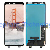 QC For Google Pixel 4 XL OLED Display LCD Screen Touch Screen Digitizer Assembly