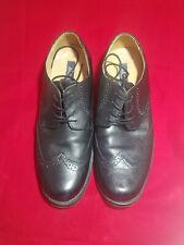 Bass Brogue Winston Shoes US 9