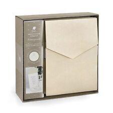 Hortense B Hewitt DIY Invitation Kits Champagne Shimmer, Pocket Invitation Kit