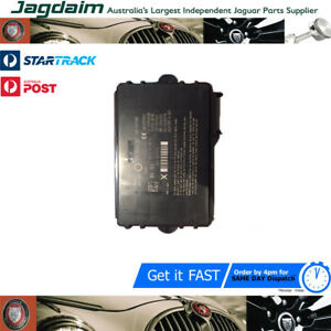 New Jaguar F-Type XJ Keyless Entry Anti Theft Alarm Control Module C2D44410
