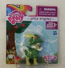 My Little Pony mini  Apple Strudel Friendship is Magic. Hasbro NEW